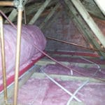 aerolite - Think Pink Roof Insulation Installed - Roof Insulation in Cape Town