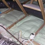 ceiling insulation western cape