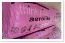 Aerolite Ceiling Insulation
