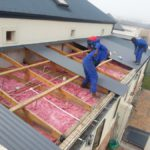 Roof Insulations Aerolite Flat Roof Insulation