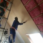 Roof Insulations Flat Roof Ceiling And Aerolite Insulation