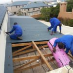 Roof Insulations Flat Roof Insulation