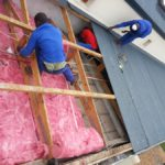 Roof insulations Roof Removal and Insulation