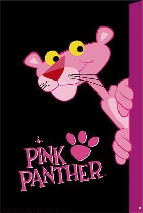 Think Pink Aerolite